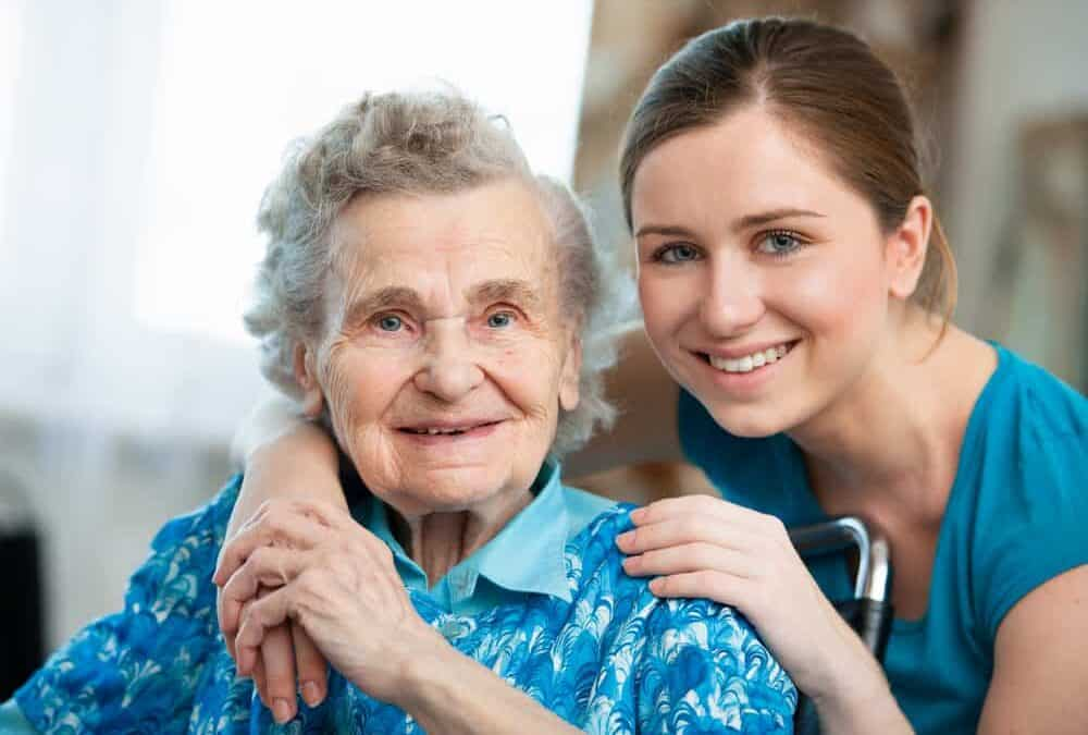 Healthy Home Care: Preparing Your Home for a Loved One with Alzheimer's