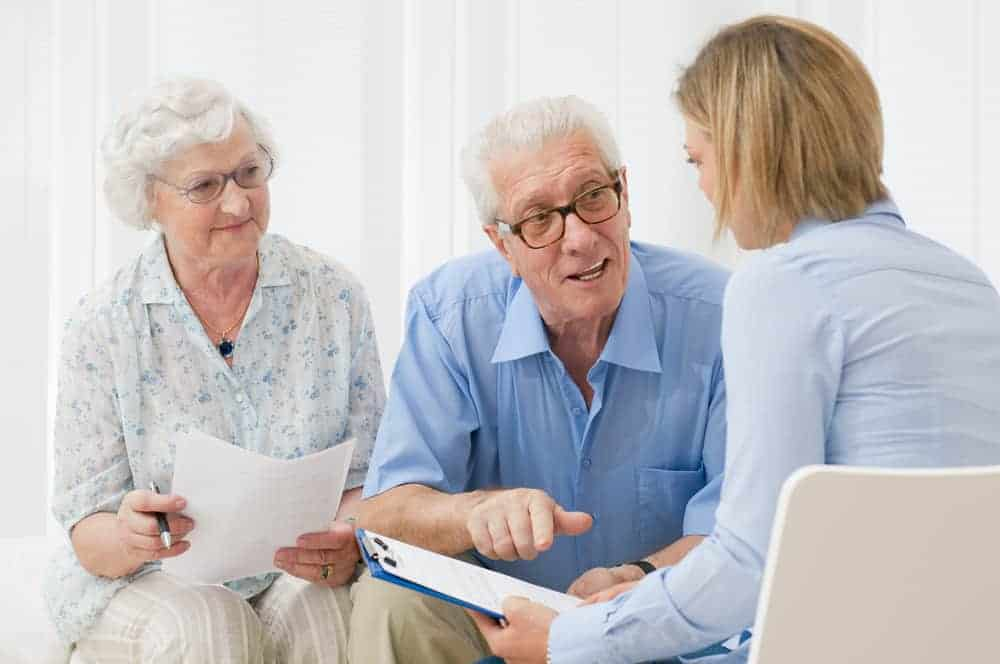 Legal Planning for Alzheimer's, Dementia, and Senior Home Care