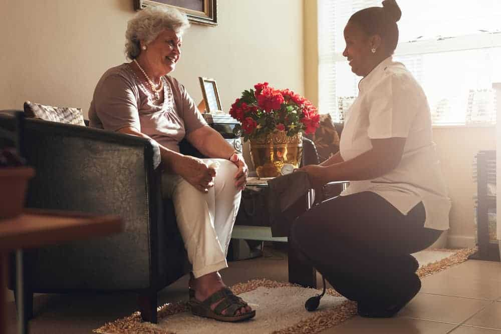 Senior Home Care: What Options Do You Have and Can You Afford Them?