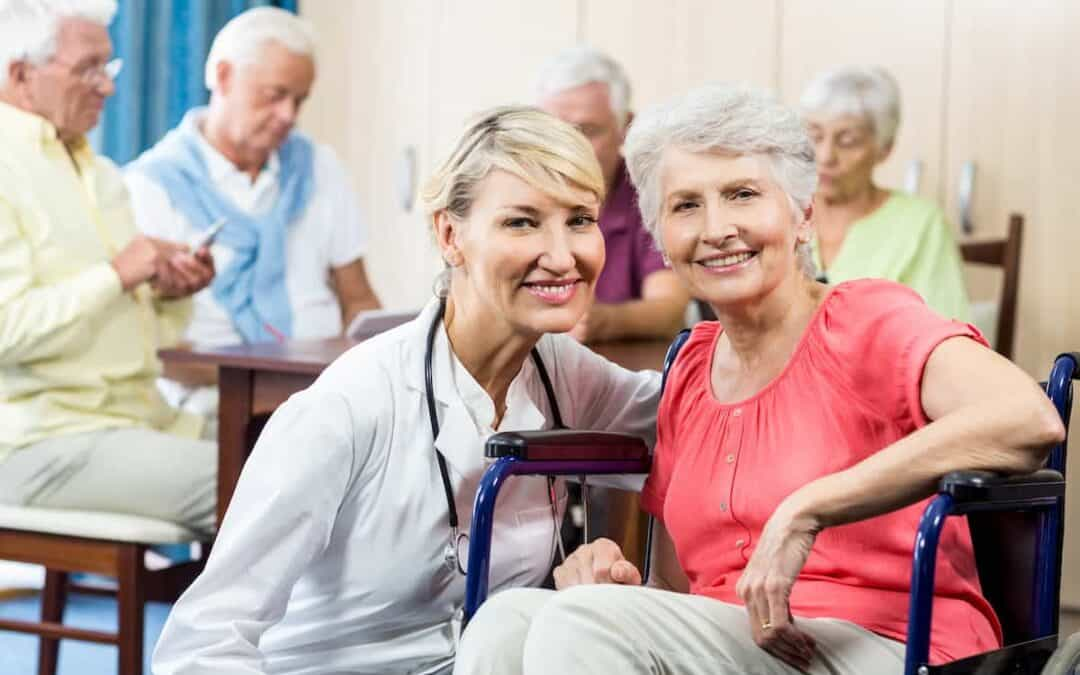 New Medicare Enhancements Allow for Adult Day Care and Home Care