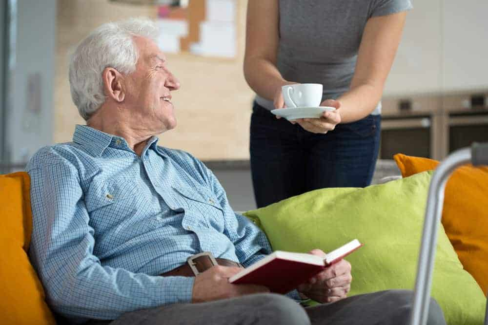 Options for Adult Day Programs and In-Home Care