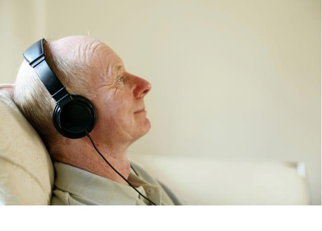 senior care for dementia