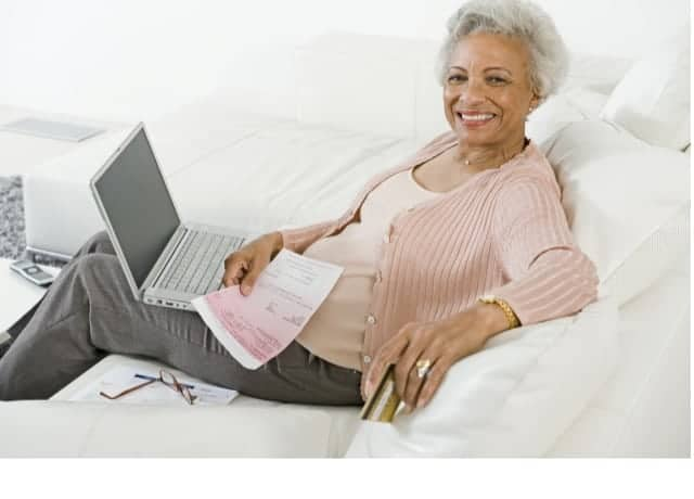 Financial Resources for Seniors
