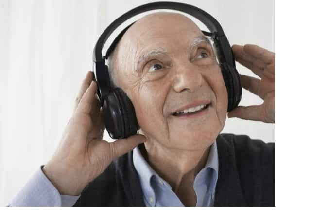 Home Care: How Music Therapy Helps Alzheimer's and Dementia